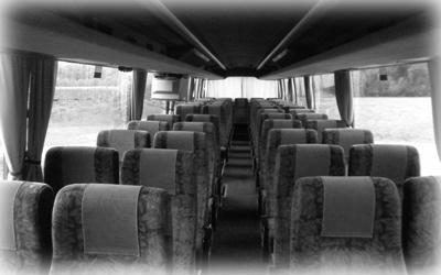 Bussi tellimine